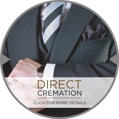 Direct Cremation - More Details