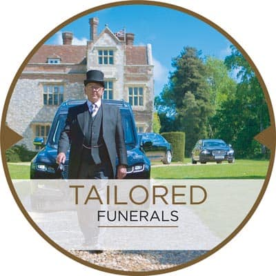 Tailored Funerals