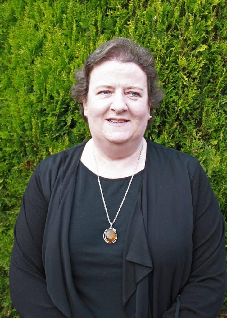 Janette Packer Staff Image