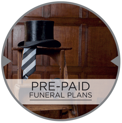 Prepaid Funeral Plans Circle Image
