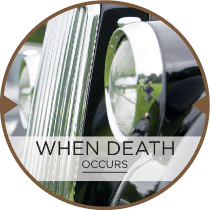 When Death Occurs Circle Image