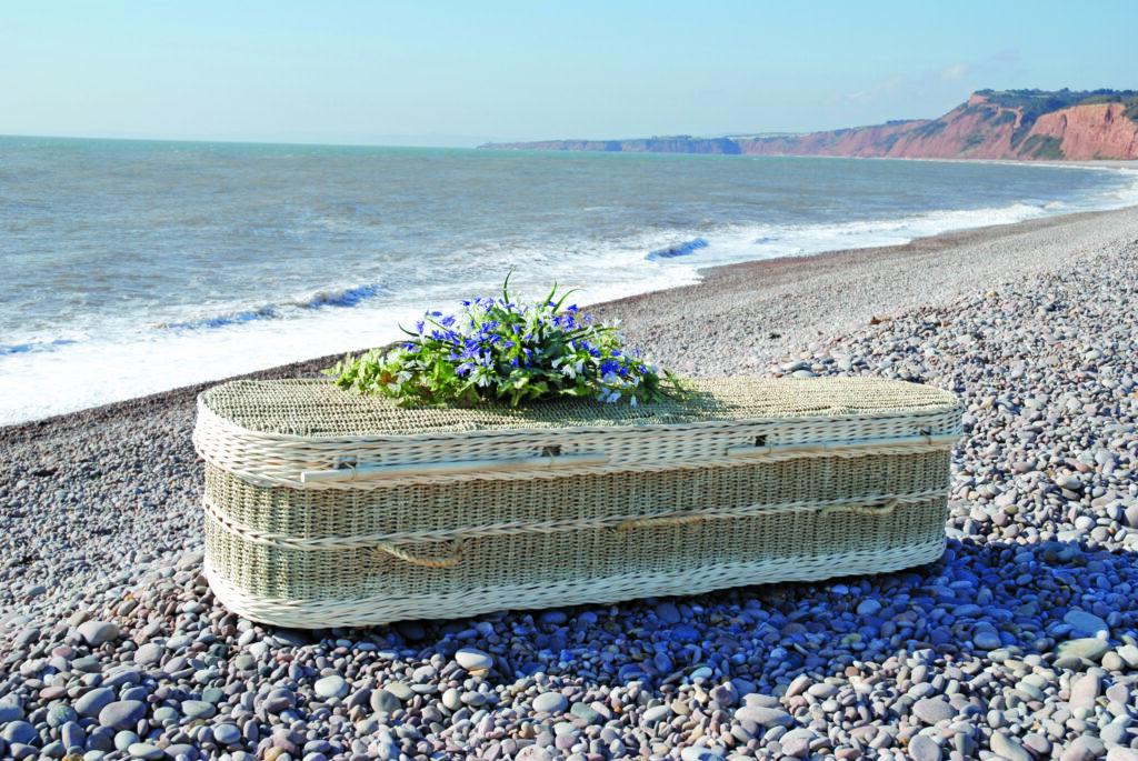 Seagrass Coffin Location