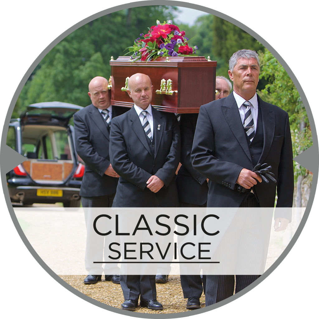 Classic Funeral Service