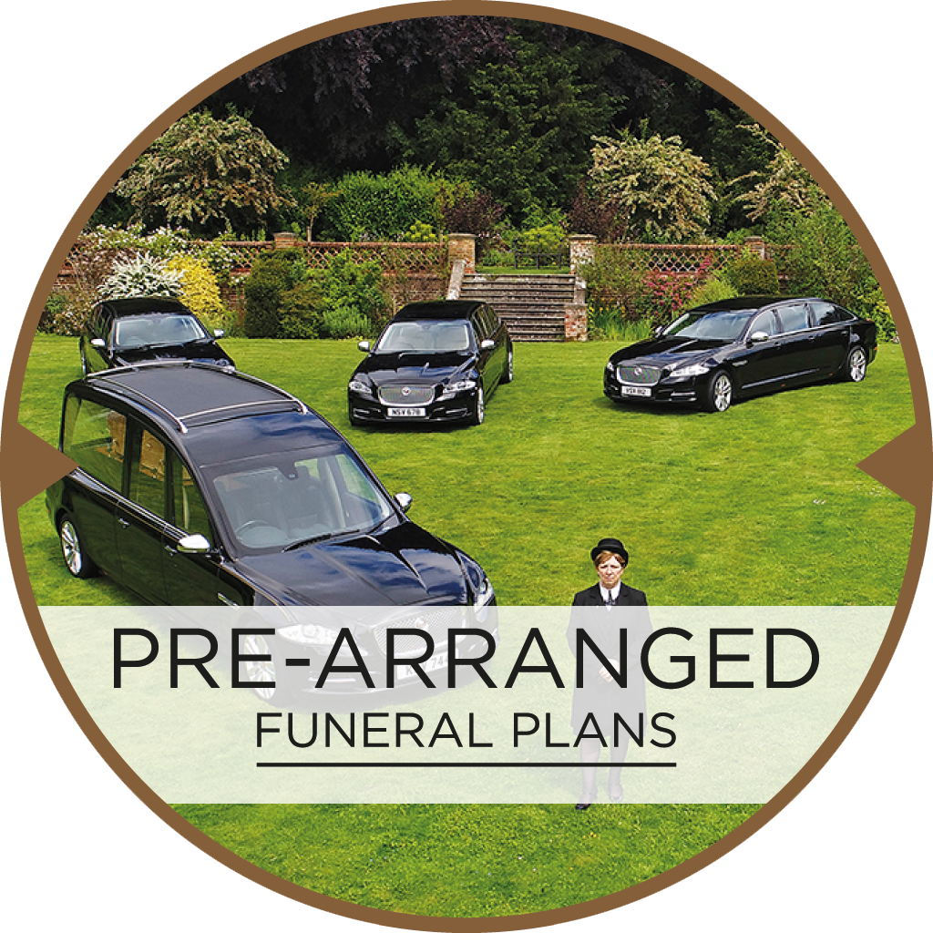 Pre-Arranged Funeral Plans
