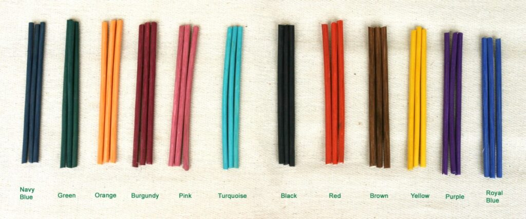 Options Colour Band and Handle